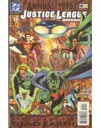 Justice League America Annual 10.