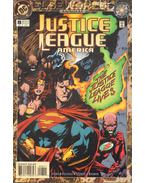 Justice League America Annual 8.