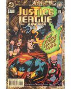 Justice League America Annual 8.