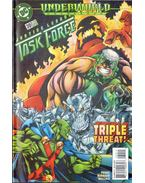 Justice League Task Force 30.