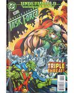 Justice League Task Force 30. - Priest, Bernado, Ramon