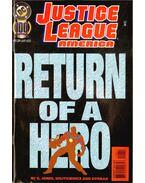 Justice League America 100.