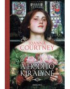 A hódító királyné - Hódítók asszonyai 3. - Joanna Courtney