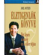 Életigenlők könyve - Joel Osteen