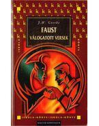 Faust / Válogatott versek - Johann Wolfgang Goethe