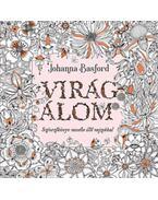 Virágálom - Johanna Basford