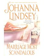 Marriage Most Scandalous - Johanna Lindsey