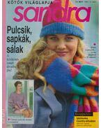 Sandra 1992/12. - Johannes Haller