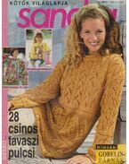Sandra 1993/4. szám - Johannes Haller