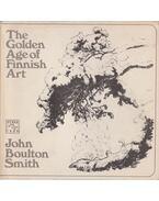TheGolden Age of Finnish Art - John Boulton Smith
