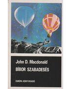 Bíbor szabadesés - John D. MacDonald
