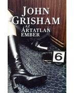 Az ártatlan ember - John Grisham