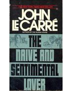 The Naive and Sentimental Lover - John le Carré