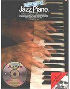 Improvizing Jazz Piano - John Mehegan