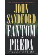 Fantom préda - John Sandford