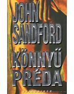 Könnyű préda - John Sandford