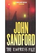 The Empress File - John Sandford