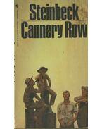 Cannery Row - John Steinbeck