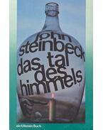 Das Tal des Himmels - John Steinbeck