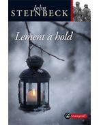 Lement a hold - KEMÉNY BORÍTÓS - John Steinbeck