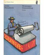 Wonniger Donnerstag - John Steinbeck