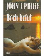 Bech befut - John Updike