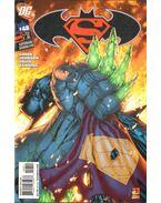 Superman/Batman 48. - Johnson, Mike, Davis, Shane, Michael Green