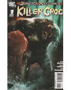 Joker's Asylum II: Killer Croc 1.