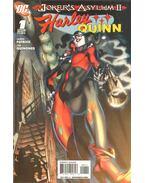 Joker's Asylum II: Harley Quinn 1.