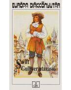 Gulliver utazásai - Jonathan Swift