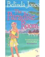 The Paradise Room - Jones, Belinda