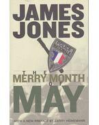 The Merry Month of May - Jones, James