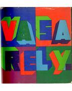 Vasarely 3. - Joray, Marcel