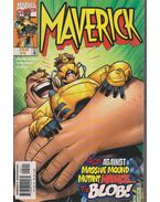 Maverick Vol. 1 No. 5. - Jorge Gonzalez, Cheung, Jim, Fernandez, Leo