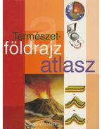 Természetföldrajz atlasz - José Tola