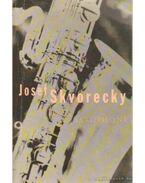 The Bass Saxophone; Emöke - Josef Skvorecky
