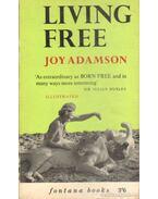 Living Free - Joy Adamson