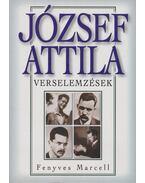 József Attila verselemzések