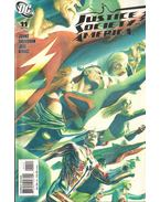 Justice Society of America 11.