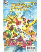 Justice Society of America 12.