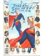 Justice Society of America 13.