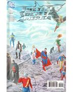 Justice Society of America 14.
