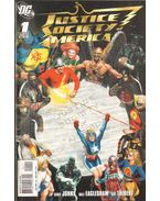 Justice Society of America 1.