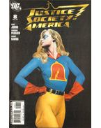 Justice Society of America 8.