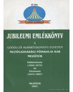 Jubileumi emlékkönyv