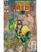 Judge Dredd 1.
