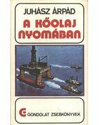 A kőolaj nyomában - Juhász Árpád