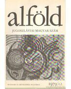 Alföld 1979/12. - Juhász Béla