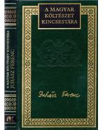 Juhász Ferenc válogatott versei