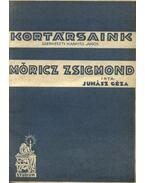 Móricz Zsigmond - Juhász Géza
